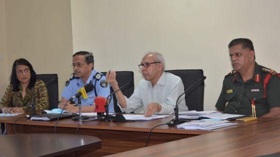 Wakashio : l'aide d'un consultant étranger envisagée dans l'enquête du CCID, selon le CP