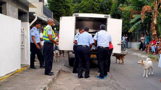 Poste-de-Flacq : le cadavre d'une retraitée découvert ; son fils interrogé