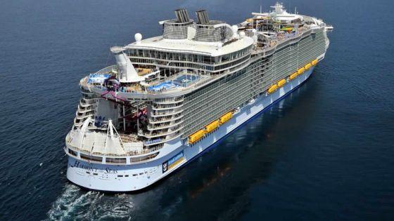 Bateaux de croisière en escale prochaine : « les dispositions prises au niveau du port », rassure la MPA
