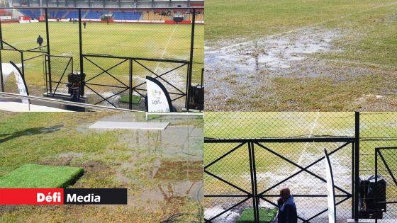 JIOI - Finale de football : l'incertitude plane sur le stade qui accueillera le match entre le Club M et La Réunion