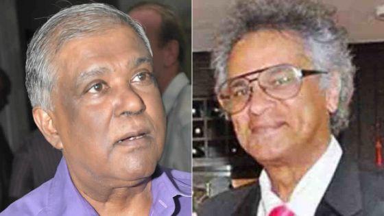 Assemblée nationale : Hommage rendu à Cuttaree et Teelock pour la reprise des travaux parlementaires