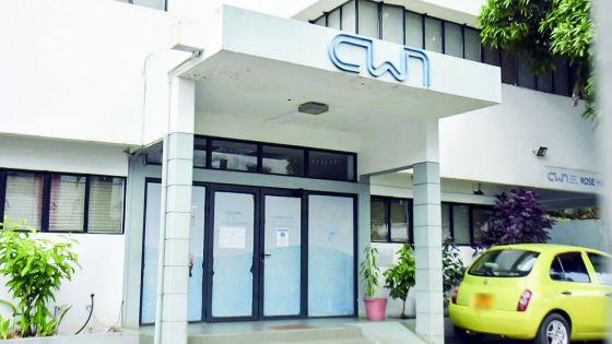 CWA : Rooben Maran accède au poste de directeur général