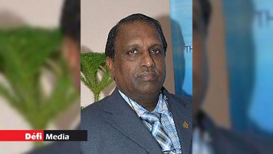 Décès du Jockey Nooresh Juglall : le président de la GRA présente ses sympathies à la famille