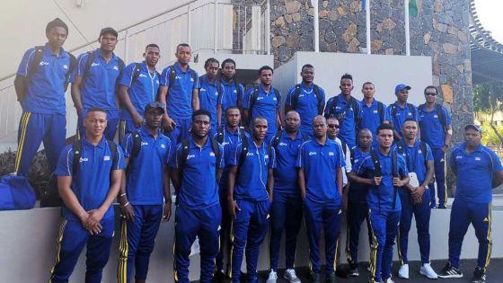JIOI - Football : Les Seychellois affronteront les Réunionnais en demi-finale