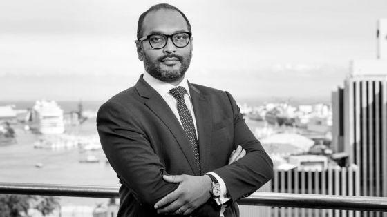 Daniel Essoo, CEO de la MBA : «Les banques feront les arrangements nécessaires si elles reçoivent l'autorisation d'opérer dans la zone rouge»