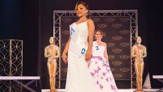 Une Mauricienne remporte la couronne de Miss Elégance Inter à La Réunion