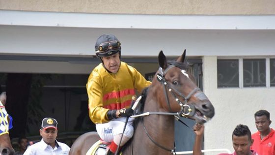 La Gambling Regulatory Authority institue un comité sur les procédures de remplacement du jockey Darryll Holland