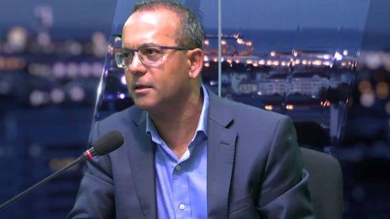 Le CEO de Metro Express Ltd, l'invité de l'émission Au Coeur de l'Info ce mercredi