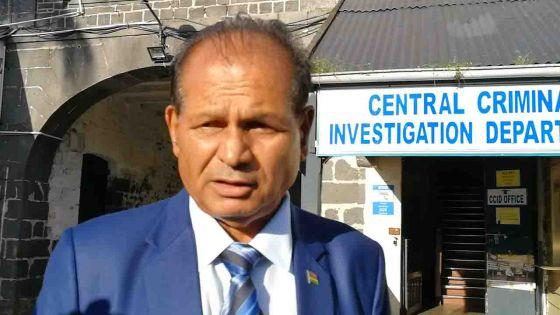 Affaire « Bal Kouler » : Raj Dayal annonce avoir des preuves pour dénoncer un complot