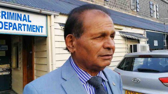 Affaire « Bal Kouler » : le long interrogatoire de Raj Dayal au CCID se termine enfin...