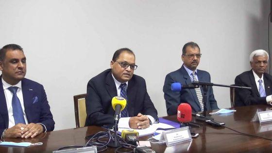 « Une somme de Rs 107 millions déboursée par la DBM à des compagnies pour assurer le salaire de leurs employés », a indiqué Jaywant Pandoo