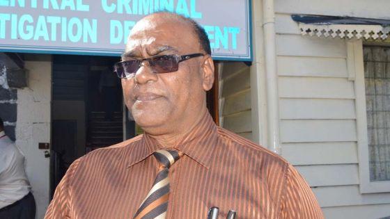 Rodrigues : le patron du CCID, Devanand Reekoye, sur place pour retrouver le fugitif Jean-Maurice Collet