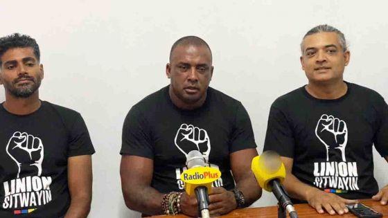 Rassemblement des Avengers à La Louise : Linion Sitwayin Morisien annonce sa participation