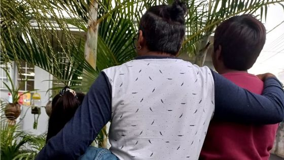 Il défend sa sœur de 9 ans contre un voleur : «Portab dix mo kapav gagne me enn ser li inik», lance Avanish, 14 ans