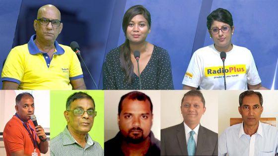 Émission spéciale : zoom sur les patients dialysés en quarantaine