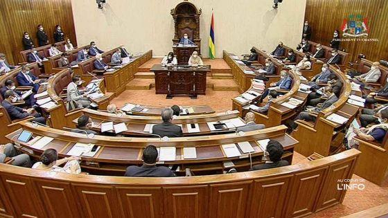 Covid-19 Bill et Quarantine Bill : suite et fin des débats ce vendredi