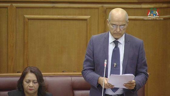 Parlement : reprise des débats budgétaires, suivez notre live