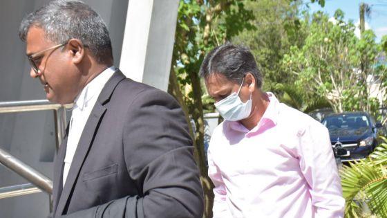 Enquête judiciaire sur la mort de Soopramanien Kistnen : la magistrate ordonne une enquête sur Bonamally pour «faux témoignages»