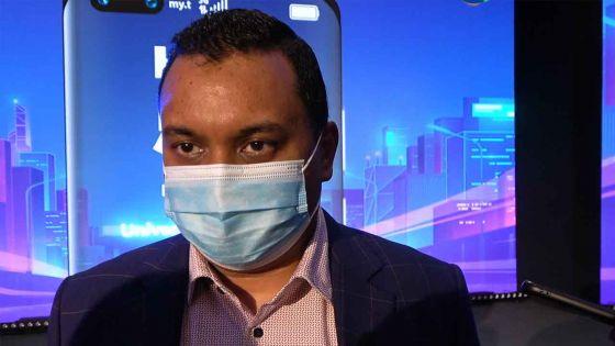 Carte vaccinale digitale : une réalité vers la fin du mois d'août, selon le ministre Balgobin