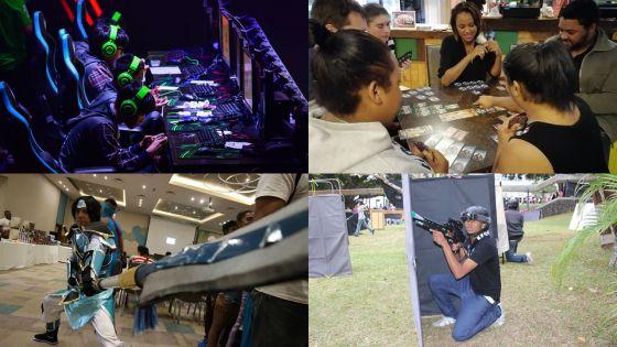 Défi Mega Cup : deux jours d'animationpour toute la famille