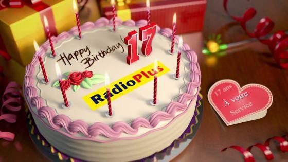 Radio Plus à vos côtés depuis 17 ans
