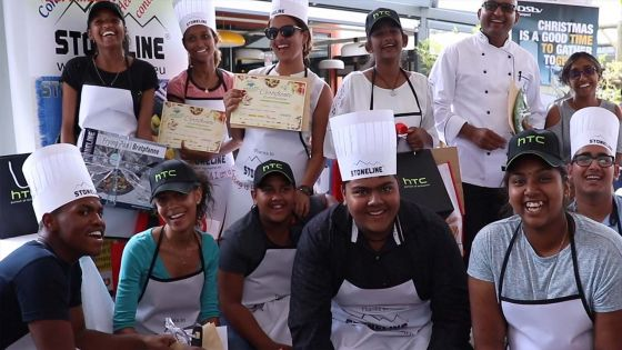 Healthy & Tasty Junior Cooking Competition 2018 : revivez les temps forts de la finale