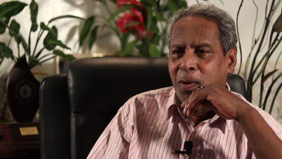 Décès de Gassen Singaron chanteur du premier séga tamoul à Maurice
