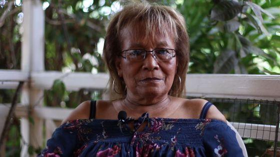 Leritaz lamizik : une carrière nommée Marie Josée Clency