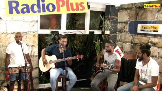 Rock 'n' jam : Téléplus reçoit unmind