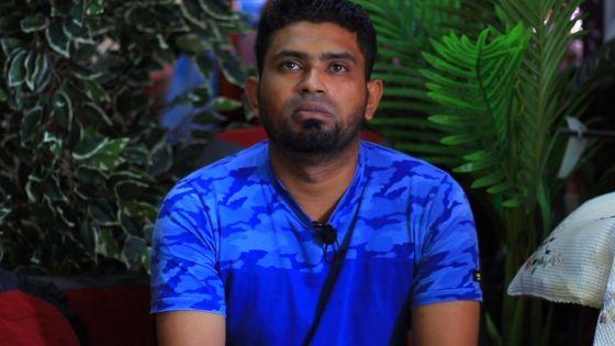 Devenu aveugle, Vikash lance un appel à l'aide pour pouvoir se rendre en Inde