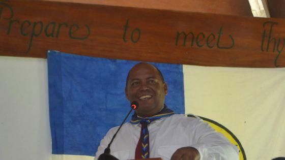 Denis Meriza, 44 ans, meurt lors d'une chute de 30m du mât d'un catamaran