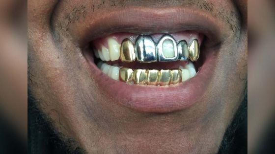Opération de l'Icac : les suspects ont blanchi l'argent du trafic de drogue dans des dents en platine