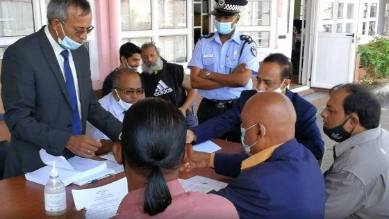 Élections villageoises : près de 5 304 candidats inscrits