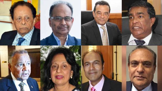 [2e partie] Déclaration des avoirs : voici ce que possèdent nos élus, des ex-parlementaires et l'ex-Speaker