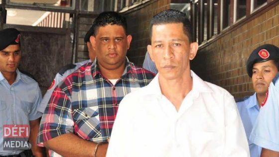 Aux assises : procès maintenu contre Gro Derek et Wesley Casimir