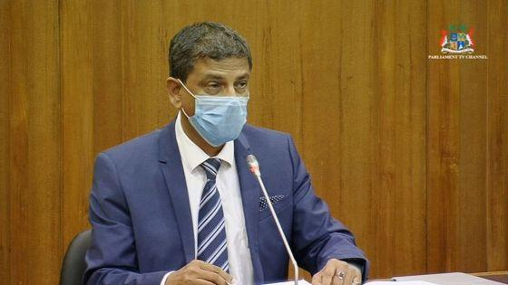Rajanah Dhaliah : «Ce budget démontre l'engagement du GM pour améliorer la vie des citoyens»