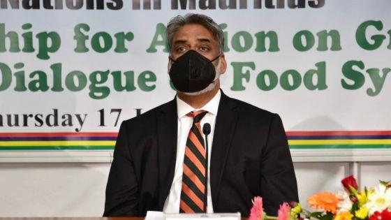 Sécurité alimentaire : lancement d'un dialogue national par l'Agro-industrie
