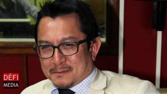 «L'Icta n'a pas le pouvoir de prendre des sanctions», dit son président Dick Ng Sui Wa