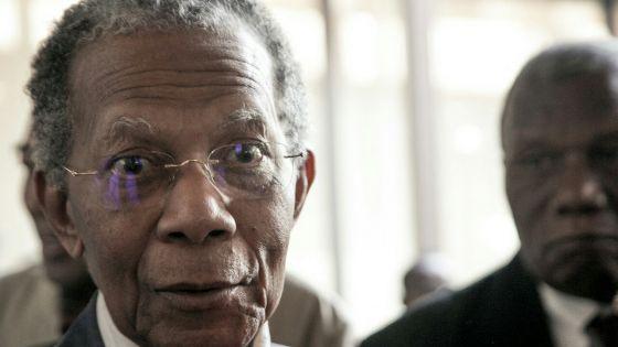 Madagascar : mort de l'ex-président Didier Ratsiraka à 84 ans