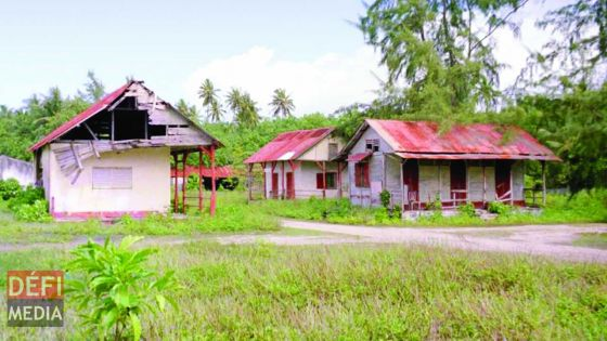Chagos : des timbres du BIOT bientôt retirés de la circulation