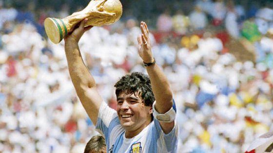 L'Argentine et le foot perdent leur Dieu Maradona, mort à 60 ans