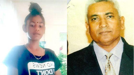 En ce début d'année : un policier, une fille de 12 ans et un agent de sécurité portés disparus