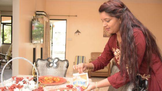 En images : Ces gâteaux de Divali maison qui mettent l'eau à la bouche