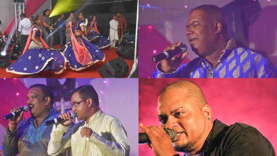 Célébrez Divali avec Radio Plus à Vacoas : spectacle culturel ce soir