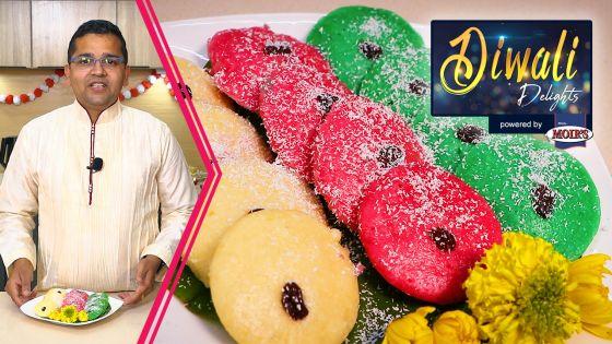 «Diwali Delights » : la recette du délicieux gâteau idli à l'honneur