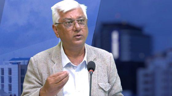 Réouverture partielle des frontières - Dr Gujadhur : «Mo anvi viv»
