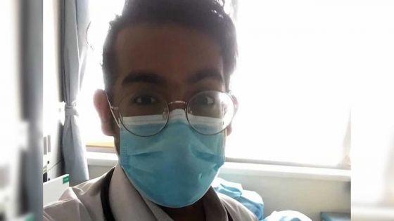 Coronavirus : le Dr Durgahee, qui exerce à Wuhan, sur le plateau de Radio Plus ce mercredi