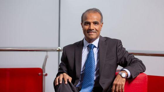 Télécommunications : Kresh Goomany sera le CEO d'Emtel à partir du 1er janvier 2021
