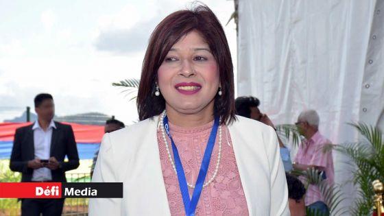 Diffamation alléguée : une chargée de cours porte plainte contre Dorina Prayag