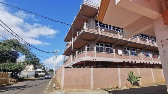Covid-19 : treize dortoirs de quatre compagnies sous la surveillance de la SMF